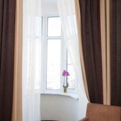 Best Western PLUS Centre Hotel (бывшая гостиница Октябрьская Лиговский корпус) 4* Студия с разными типами кроватей фото 7