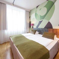 Отель Scandic Solli Oslo 3* Номер категории Эконом с различными типами кроватей фото 3