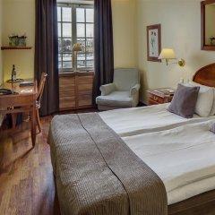 First Hotel Reisen 4* Улучшенный номер с различными типами кроватей фото 4