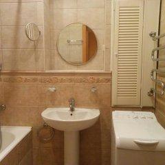 Central Hostel on Tverskoy-Yamskoy Кровать в общем номере с двухъярусной кроватью