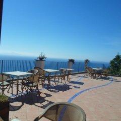 Отель Giuliana's view Италия, Равелло - отзывы, цены и фото номеров - забронировать отель Giuliana's view онлайн бассейн