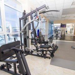 Гостиница Атлант фитнесс-зал фото 2