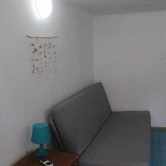 Гостиница Rodnoe mesto Tuapse Номер Комфорт с разными типами кроватей фото 19