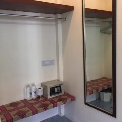 Отель Baan Rom Mai Resort 3* Стандартный номер фото 5