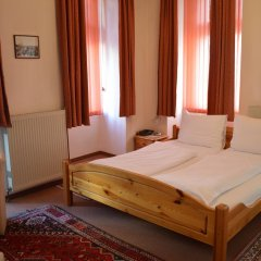 Hotel Pension Walzerstadt комната для гостей фото 3