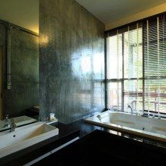 Отель Aonang Paradise Resort 3* Улучшенный номер с различными типами кроватей фото 20