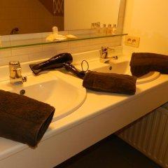 Апартаменты Apartment Het Blekershuys ванная фото 2