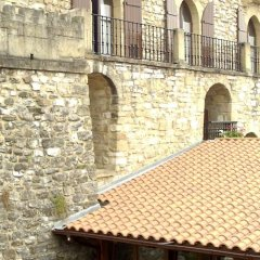 Отель Palacio Obispo Испания, Фуэнтеррабиа - отзывы, цены и фото номеров - забронировать отель Palacio Obispo онлайн фото 3