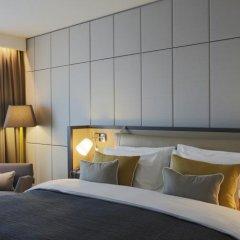 Отель Crowne Plaza Belgrade комната для гостей фото 4
