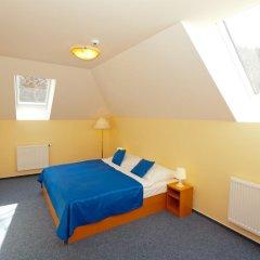 Adeba Hotel 3* Стандартный номер с различными типами кроватей фото 3