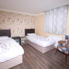 Апарт-отель Imperial old city Стандартный номер с двуспальной кроватью фото 6