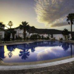 Lindos View Hotel бассейн фото 2