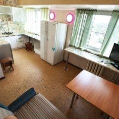 Гостиница Domumetro на Вавилова комната для гостей фото 3