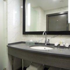 Гостиница DoubleTree by Hilton Kazan City Center 4* Номер Делюкс с различными типами кроватей фото 13