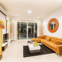 Отель Oriental Beach Pearl Resort 3* Люкс с различными типами кроватей фото 33