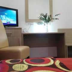 Hotel N 3* Стандартный номер с различными типами кроватей фото 12