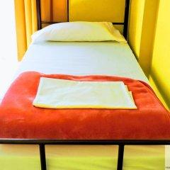 Отель Red Nest Hostel Испания, Валенсия - отзывы, цены и фото номеров - забронировать отель Red Nest Hostel онлайн комната для гостей фото 2