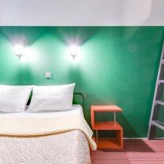 Мини-отель 15 комнат 2* Стандартный номер с разными типами кроватей фото 12