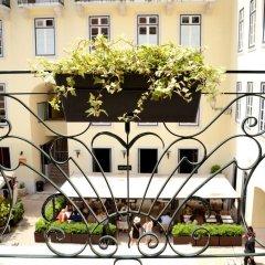 Отель Feeling Lisbon Pátio Chiado фото 3