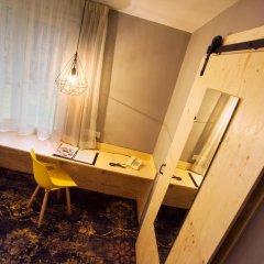 Отель Landgoed ISVW 3* Стандартный номер с различными типами кроватей фото 4