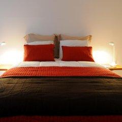 Отель Flats Lisboa Португалия, Лиссабон - отзывы, цены и фото номеров - забронировать отель Flats Lisboa онлайн комната для гостей фото 4