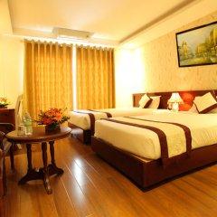 Golden Sand Hotel Nha Trang комната для гостей фото 2