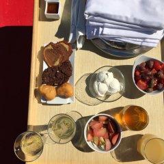 Art Hotel Santorini питание