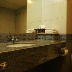 Отель Bangkok City Inn Бангкок ванная