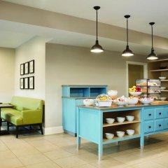 Отель Country Inn & Suites by Radisson, Atlanta Airport North, GA питание фото 2