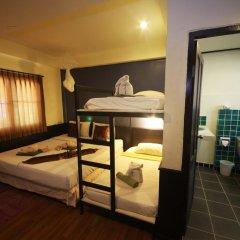 Отель Southern Lanta Resort Таиланд, Ланта - отзывы, цены и фото номеров - забронировать отель Southern Lanta Resort онлайн спа