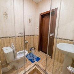 Гостиница Atrium Lux ванная фото 2