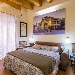 Отель Casetta in Centro Guascone Италия, Палермо - отзывы, цены и фото номеров - забронировать отель Casetta in Centro Guascone онлайн комната для гостей фото 4