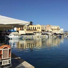 Отель Creta Seafront Residences фото 2
