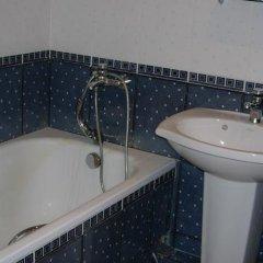 Апартаменты For Day Apartments ванная