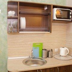 Hotel na Turbinnoy 3* Студия с различными типами кроватей фото 3