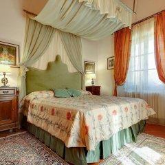 Отель Casa Vacanze Podere la Casina Синалунга комната для гостей фото 2