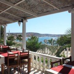 Отель Poseidon Cesme Resort � All Inclusive Чешме питание