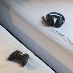 The Arcade Hotel 3* Стандартный номер с различными типами кроватей фото 5