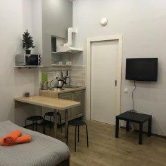Апартаменты Apartments Logic Hall Апартаменты с различными типами кроватей фото 5