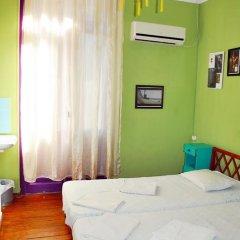 Dioskouros Hostel Стандартный номер с различными типами кроватей фото 4