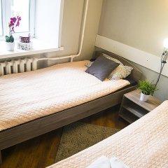 Мини-Отель Идеал Стандартный номер с разными типами кроватей фото 24