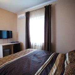 Гостевой дом Феникс Номер Комфорт с двуспальной кроватью