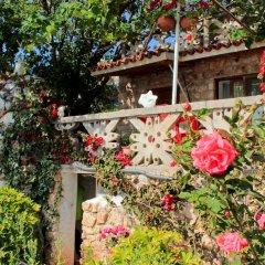 Апартаменты Mustafaraj Apartments Ksamil фото 3