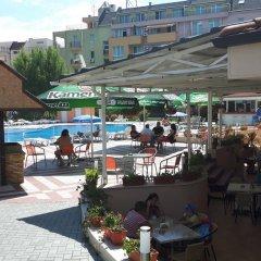 Отель Aparthotel Prestige City 1 - All inclusive бассейн фото 2