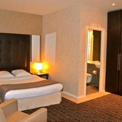 Отель Chambord 3* Номер Бизнес с различными типами кроватей фото 8