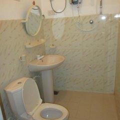 Отель Larns Villa 3* Стандартный номер с различными типами кроватей фото 5