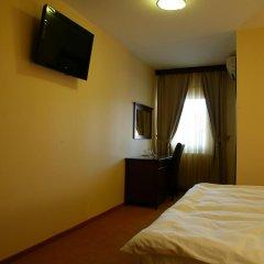 Отель Contact Сербия, Белград - отзывы, цены и фото номеров - забронировать отель Contact онлайн удобства в номере