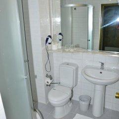Pamuksu Boutique Турция, Памуккале - отзывы, цены и фото номеров - забронировать отель Pamuksu Boutique онлайн ванная