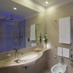 Отель Isola Sacra Rome Airport 4* Стандартный номер с двуспальной кроватью фото 3