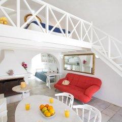 Отель Casa Francesca & Musses Studios Апартаменты с различными типами кроватей фото 9